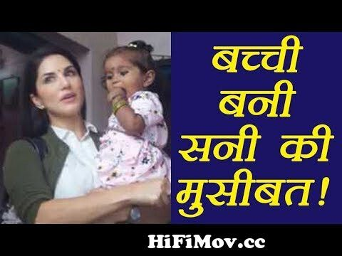 View Full Screen: sunny leone in trouble because of her daughter gets legal notice 124 filmibeat.jpg