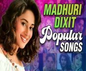 On the Occasion of Dhak Dhak Girl's birthday on 15th May, Watch & Enjoy her All time Super hit songs from the Blockbuster hindi movie 'Hum Aapke Hain Koun' starring 'Madhuri Dixit' and Salman Khan in lead roles.<br/>