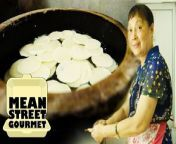 Cheese isn't a type of food you would associate with China, but the craft dates back to the Ming Dynasty. In this town of Shunde, it's made with two simple ingredients: Buffalo milk and vinegar. We speak to a fourth-generation cheesemaker to learn how she does it. <br/><br/>This is the last episode of our seven-part series on mom-and-pop eateries in China. Check out our other episodes in our Mean Street Gourmet playlist.<br/><br/>Shop address: Daliang Qinghui Road, 10 Yinyi Lou, Foshan, Shunde District <br/><br/>If you liked this video, we have more stories about Chinese dairy products, including:<br/><br/>How China's Must-Try Deep-Fried Cheese Is Made<br/>https://www.dailymotion.com/video/x7xna0s <br/><br/>The Dying Art of Making Tibetan Cheese<br/>https://www.dailymotion.com/video/x7276mr <br/><br/>Follow us on Instagram for behind-the-scenes moments: http://instagram.com/goldthread2<br/>Stay updated on Twitter: http://twitter.com/goldthread2<br/>Join the conversation on Facebook: http://facebook.com/goldthread2<br/>Have story ideas? Send them to us at hello@goldthread2.com<br/><br/>Producer: Xin Fang<br/>Videographers: Canrong Zhang and Xin Fang<br/>Editor and Mastering:César Del Giudice <br/><br/>#streetfood #cheese #buffalomilk<br/><br/>Music: Audio Network<br/>